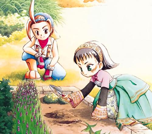 Rahasia Harvest Moon Save The Homeland
