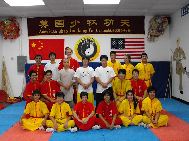 Americans kung