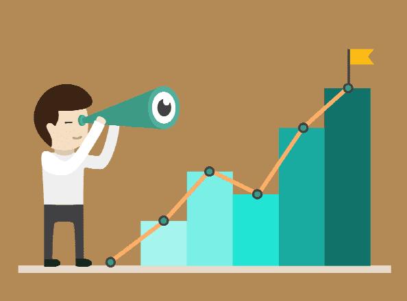 Cara Mudah Menentukan Target Pengunjung Blog