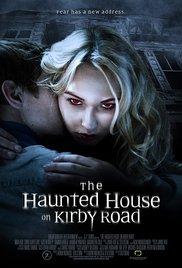 فيلم The Haunted House on Kirby Road 2016 مترجم
