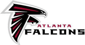 NFL : High-Flying Falcons Host Packers