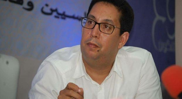 الشرقاوي: من يدعو تلاميذ الريف لمقاطعة الدراسة جاهل
