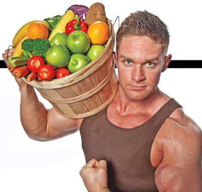 The Fruit and Bodybuilding ?!!!