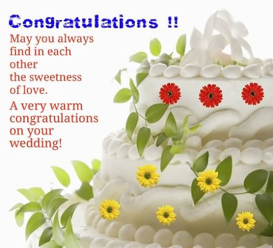 congratulations sayings