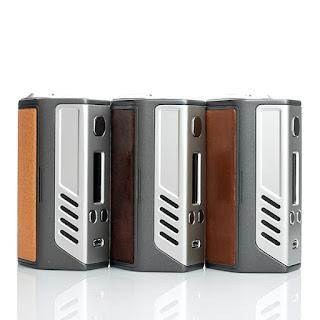 Box electro DNA200