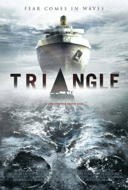 Triangle 2019 Hindi Dubbed 720p HDRip 450MB