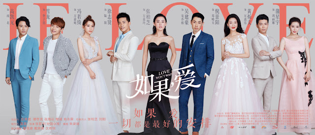 Love Won't Wait C-Drama Cover Photo