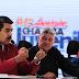 Maduro anuncia nuevo aumento: Salario mínimo pasará a tres millones de bolívares y cestaticket a 2 millones 196 mil