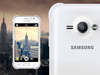 Samsung Galaxy J1 2016, HP Samsung murah dibawah 1,5 Jutaan yang Berkualitas