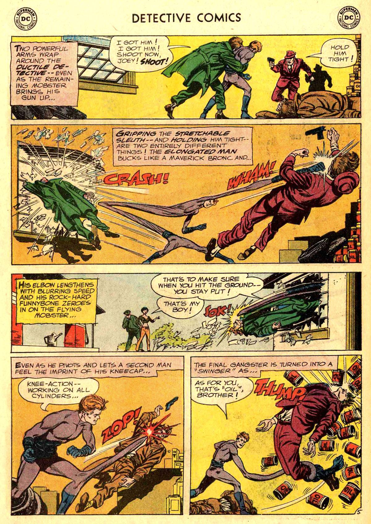 Detective Comics (1937) 345 Page 25
