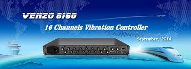VENZO 820 Çalkalayıcı Kontrol Sistemi