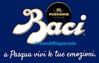 Logo Baci Perugina Agorà 2019: vinci 300 Gift Card da 50€