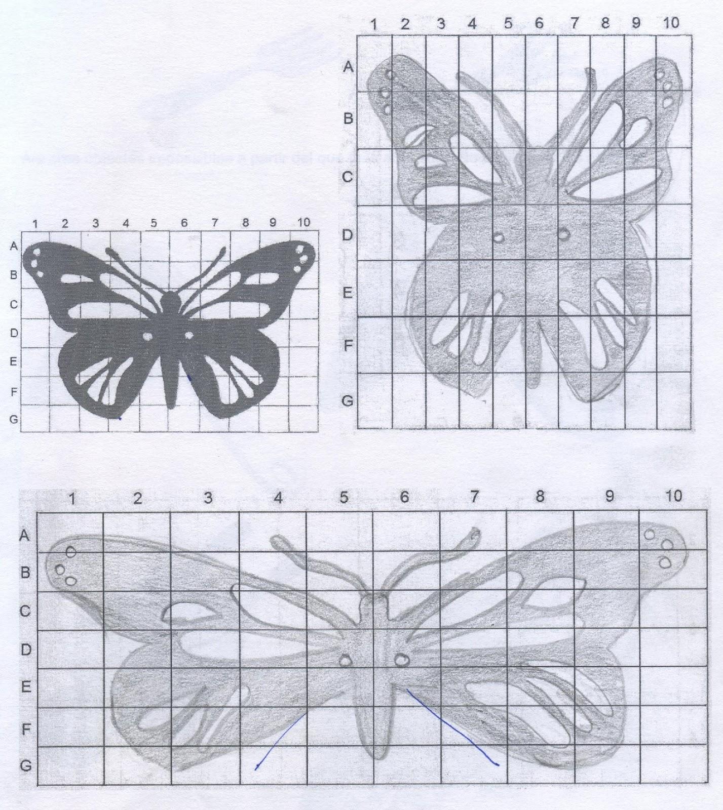 Visual Arts Grids