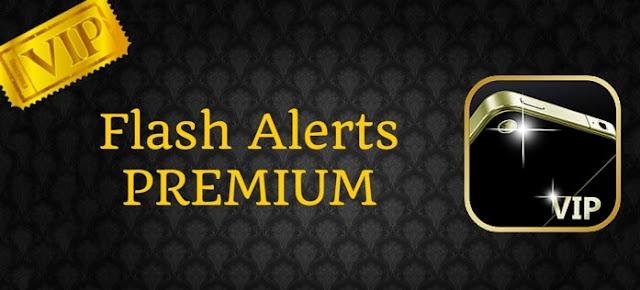 Flash Alerts PREMIUM v2.5 Apk Miki
