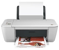 one provides tardily wireless printing from whatever room inwards your habitation HP Deskjet Ink Advantage 2545 All-in-One Printer Driver Download