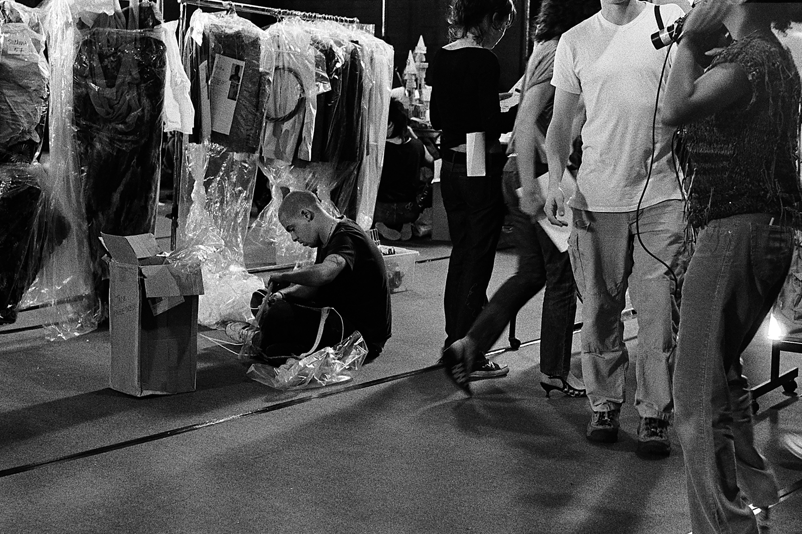 Backstage   McQueen: The Gut-Wrenching Documentary Is Almost Here