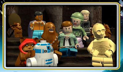 LEGO Star Wars: The Complete Saga v1.7.50 APK
