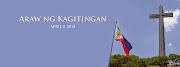 Araw ng Kagitingan Celebration April 9, 2014 - History