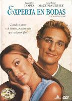 Experta en Bodas (2001)