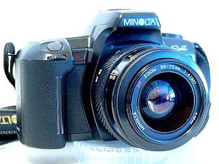 Minolta Alpha Sweet, Minolta AF 35-70mm f/4