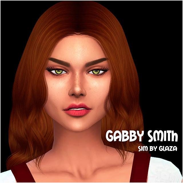GABBY SMITH