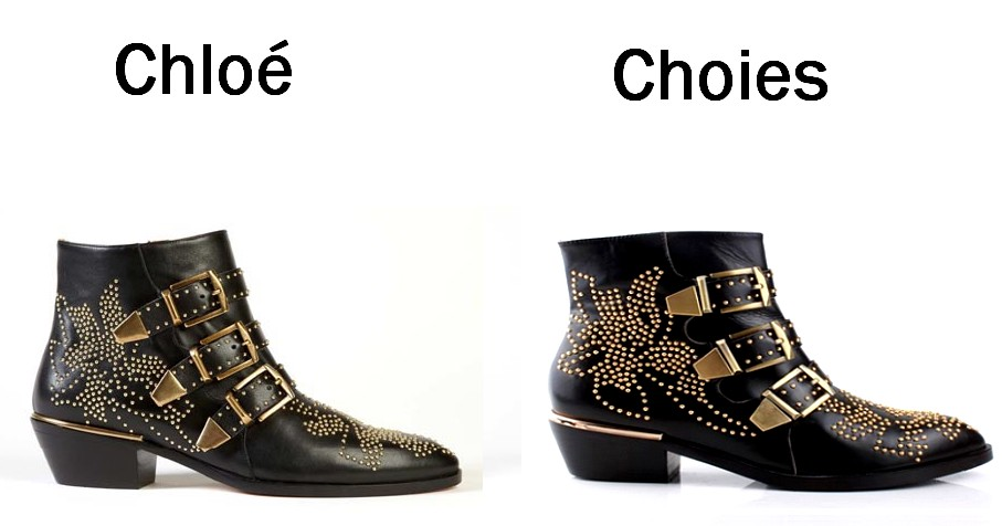 Chloé Susanna boots   les 2 meilleurs ersatz + craquage - Styles by ... 133124cb8d0