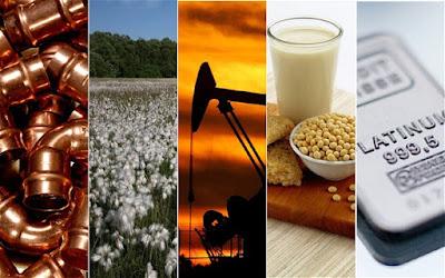 Prezzi Materie Prime Oggi - Investimenti e Prestiti