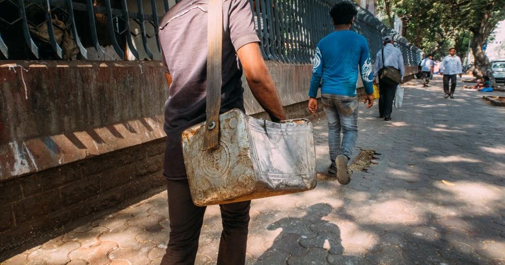 MUMBAI PAUSED: Mankhurd + Deonar