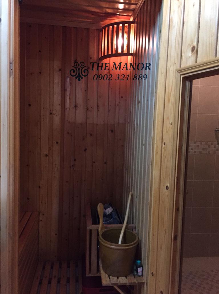 Giá cho thuê siêu rẻ THE MANOR 2 chỉ 800$ với căn hộ 2PN tầng 26  - hình 14