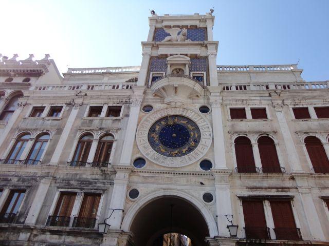 12 tipů, co vidět na benátském náměstí Svatého Marka (1. díl)