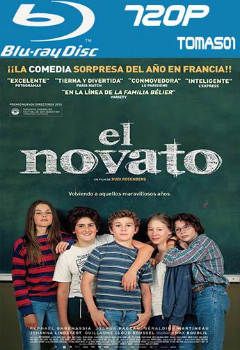 El novato (2015) BDRip m720p
