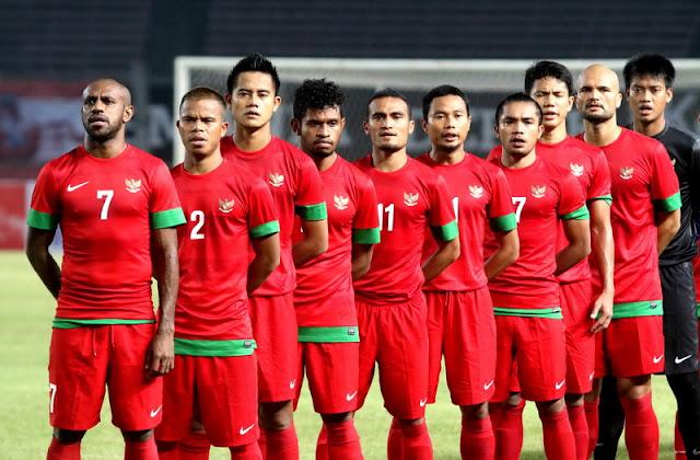 5 Fakta - Fakta Menarik Seputar Pertandingan Indonesia - Vietnam
