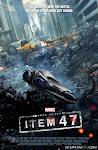Vật Thể 47 - Marvel One-shot: Item 47