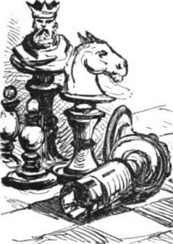 Arrastrando figuras ajedrez con js