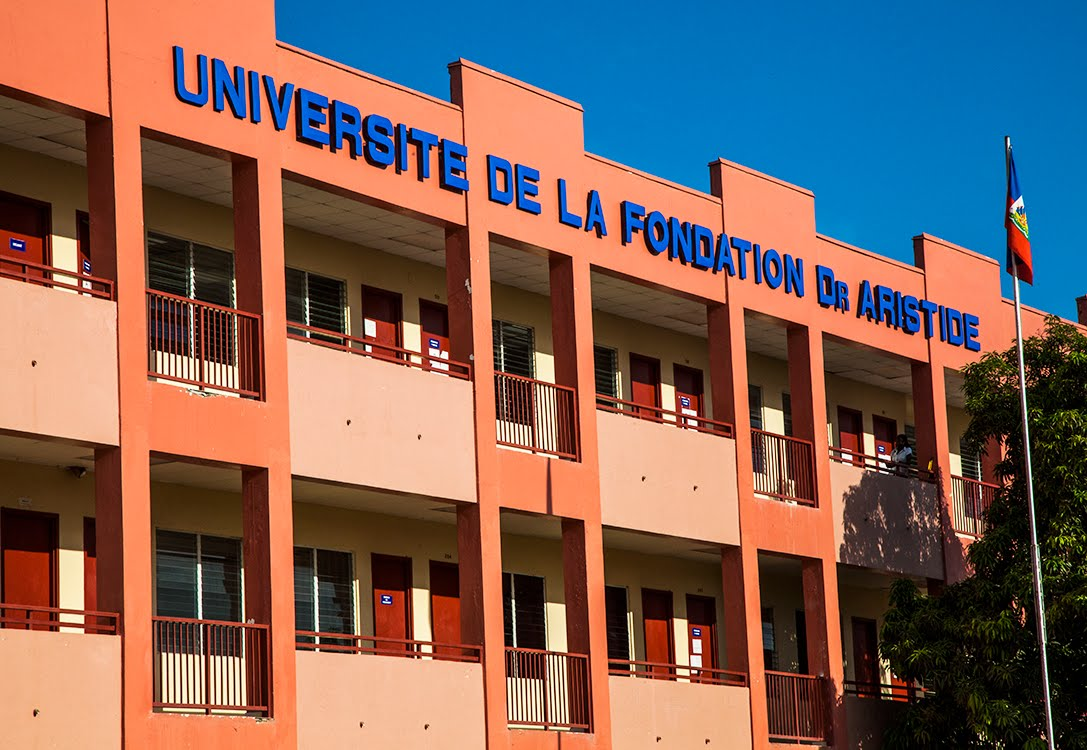 University of the Aristide Foundation (UniFA)