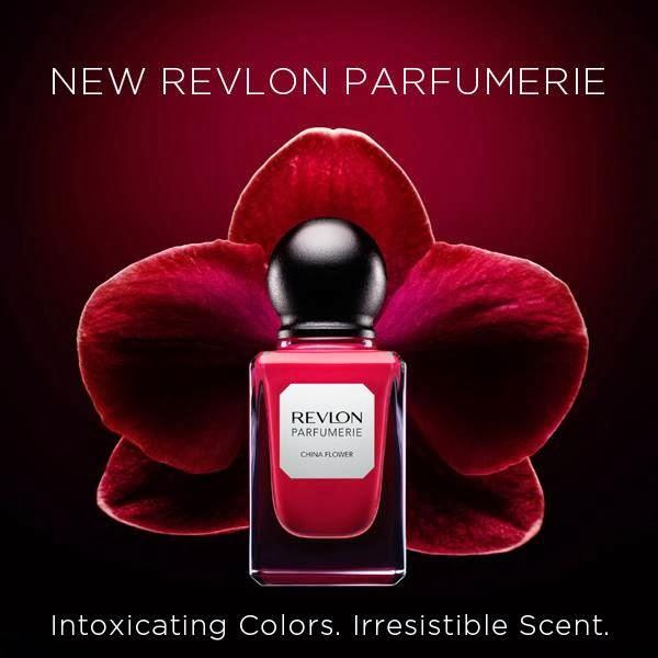 Smartologie Olivia Wilde For Revlon Parfumerie Scented Nail Polishes
