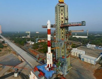 ISRO Plans to Launch RISAT 2BR1 Radar Imaging Satellite
