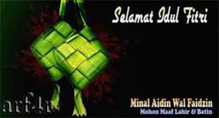 Makna dan Hakikat Idul Fitri