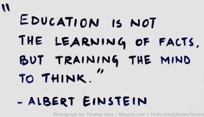 Pentingnya Critical Thinking Dalam Pembelajaran dan Kehidupan