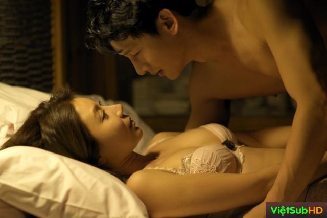 Phim Cô Lọ Lem Gợi Cảm VietSub HD | Bed-rella 2016