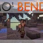 asda Minecraft Mo' Bends Mods
