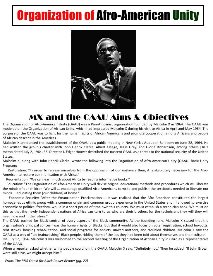 an analysis of afro americans Much has changed for african-americans since the 1963 but one thing hasn't: the unemployment rate among blacks is media content analysis and other.