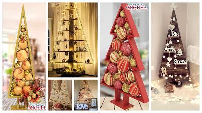 arbolitos-navideños-madera