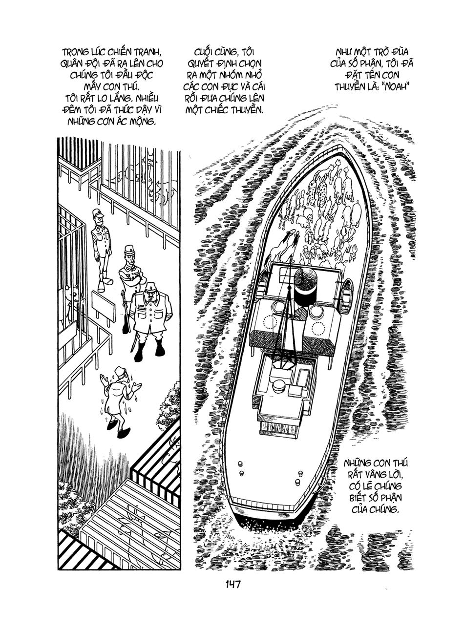 Apollo's Song chap 2.2 trang 22