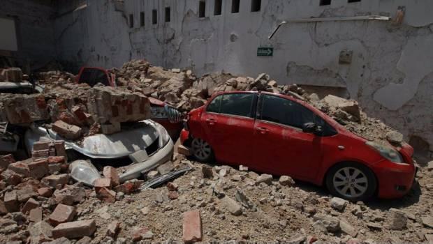 Dos mujeres murieron por infarto al escuchar la alarma sísmica