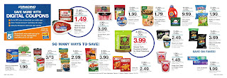 ✅ QFC Coupons and Deals
