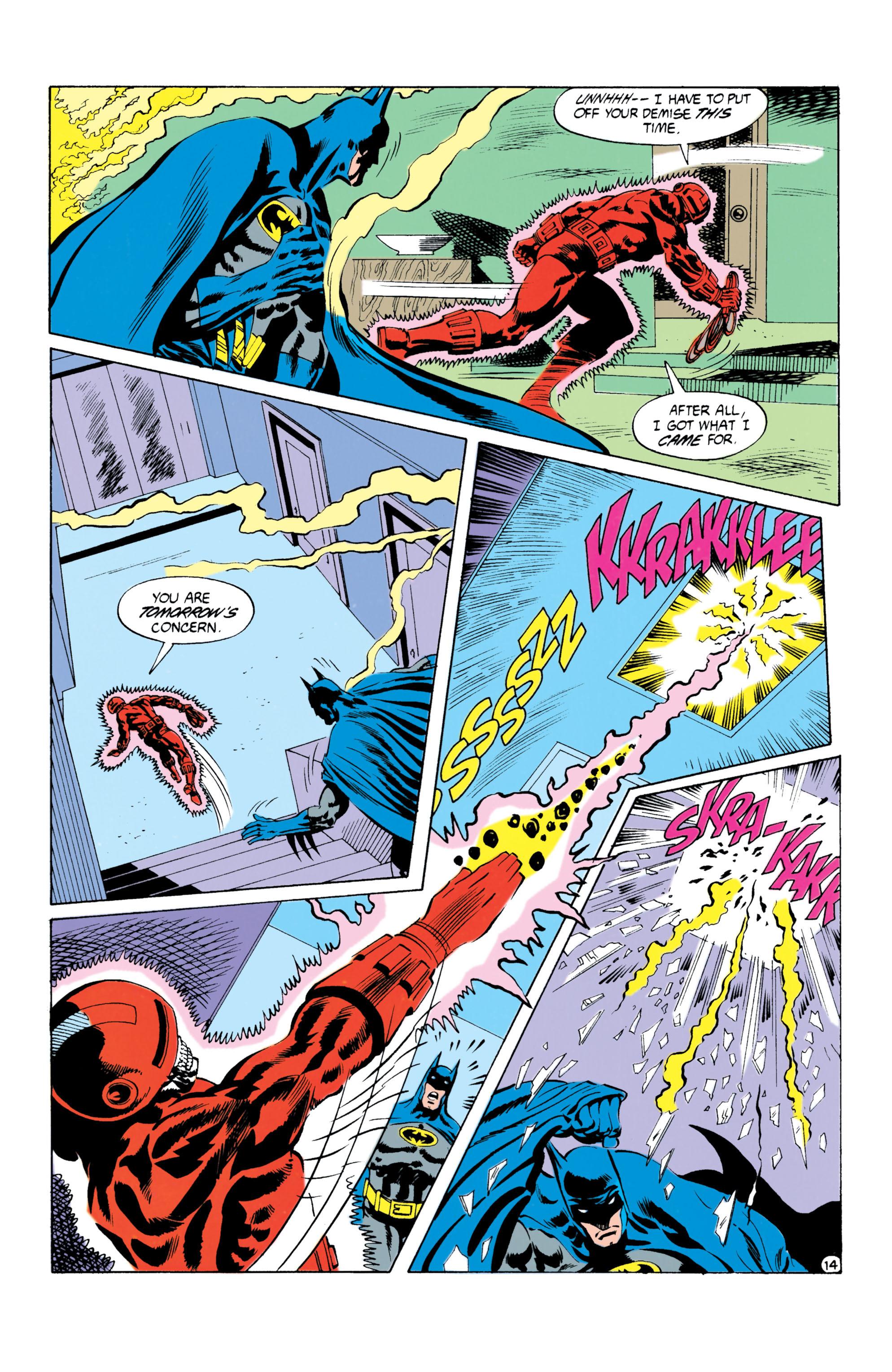 Detective Comics (1937) 626 Page 14