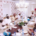 President Buhari Hosts Abuja Imams And Selected Individuals To Ramadan Dinner