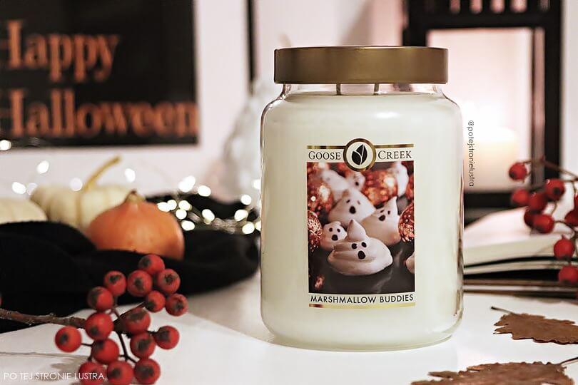 goose creek marshmallow buddies halloween 2018