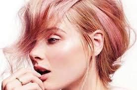 blorange - tendance - cheveux - coloration